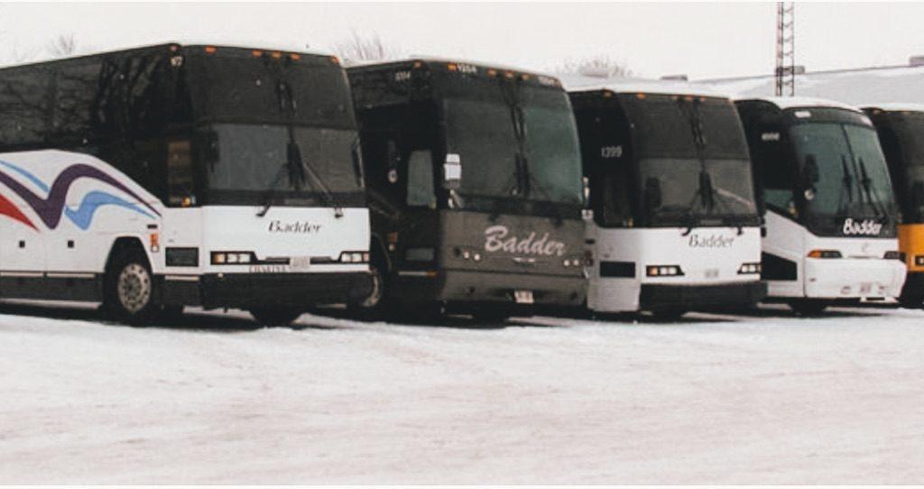 Badder Buses 2000